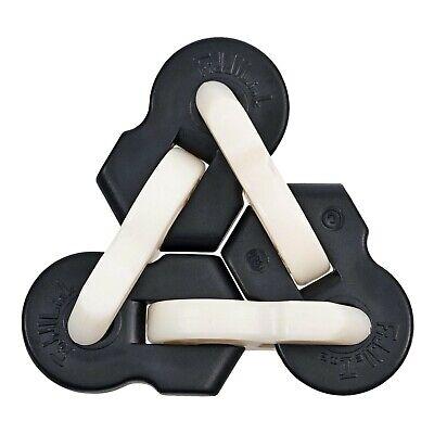 2 VariGrip Sport PRO Adjustable Grip Exercisers w// FREE FiddlLink Agility Tool