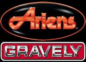 Genuine Ariens Gravely Discharge Def ector Part # 21547520