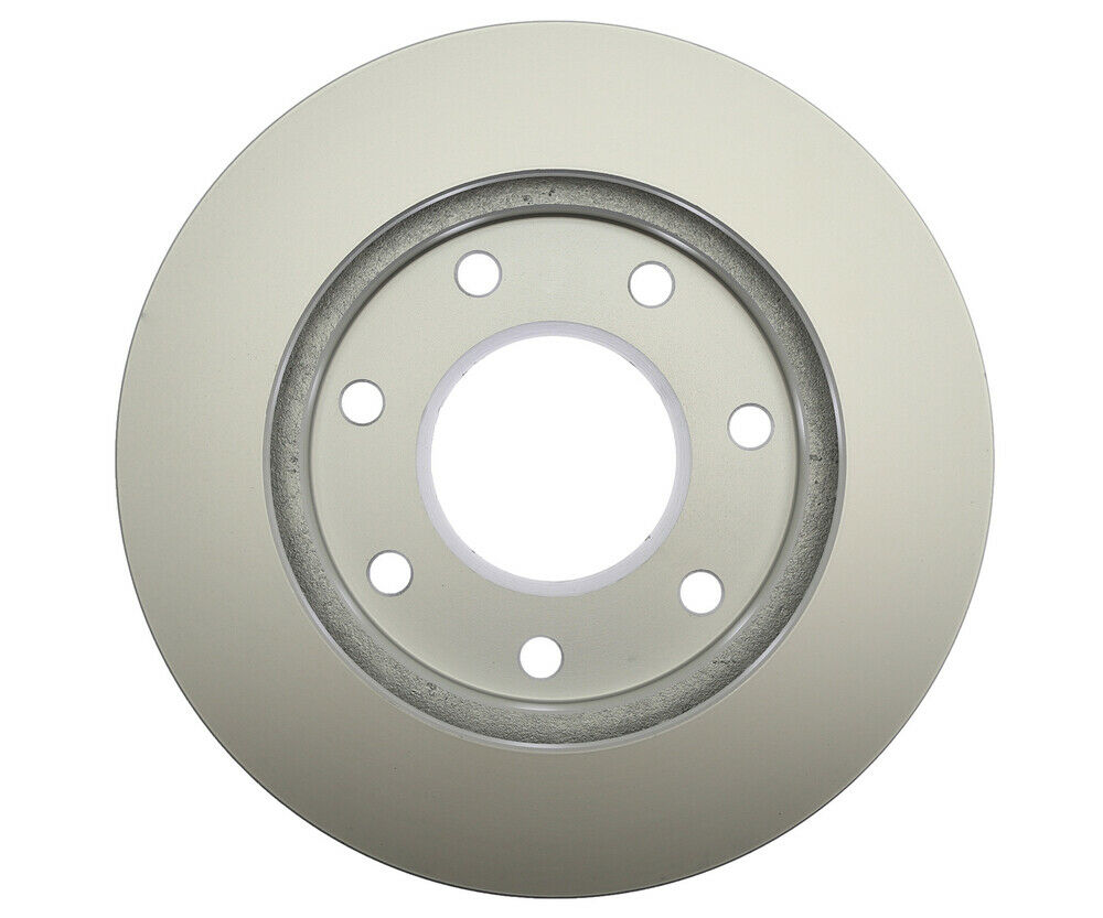 Disc Brake Rotor-Element3; Coated Rotor Front Raybestos 66648FZN