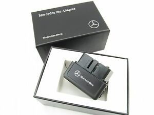 genuine mercedes-benz - mercedes me adapter a2138203202 *new just