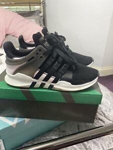Adidas EQT trainers | eBay