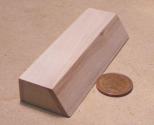 SCALA 1:12 scatola di finestra in legno Mangiatoia tumdee Casa delle Bambole Fioriera Fiore all/'aperto