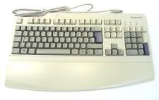 LENOVO Preferred Pro Deutsch USB Tastatur Pearl White 43R2258 ** NEU *** OVP ***