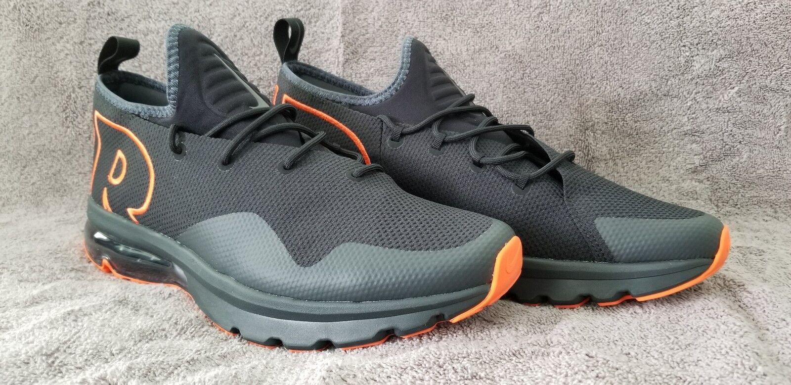 AH9949-001 Nike Air Max Flair 50 P Mens Size 11.5