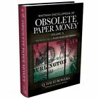 Whitman Encyclopedia of Obsolete Paper Money Volume V: New England, Part 3 - Rhode Island and Vermont by Q David Bowers (Hardback, 2015)