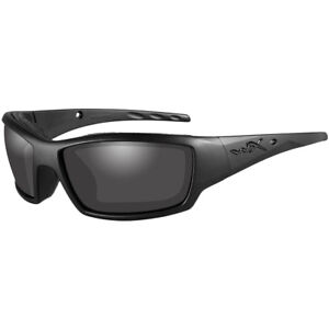 Wiley-X-WX-Tide-Glasses-Modern-Sport-Smoke-Grey-Lens-Black-Ops-Matte-Black-Frame