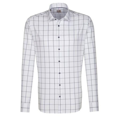 32 // 34 Interessantes Shirt in Weiß Gr M1729-935639