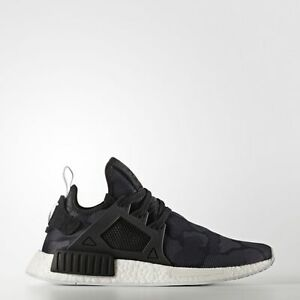 BA7231-Adidas-NMD-XR1-PRIMEKNIT-SHOES-034-DUCK-CAMO-034-034-NEW-034