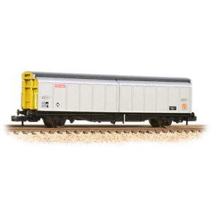 Graham-Farish-373-602C-N-Gauge-BR-VGA-Van-Railfreight-Sector