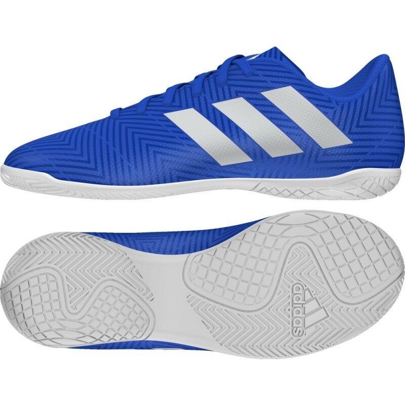 Adidas bambini sautope Boys Soccer Nemeziz X Tango 18.4 Indoor Footbtutti Sala DB2384