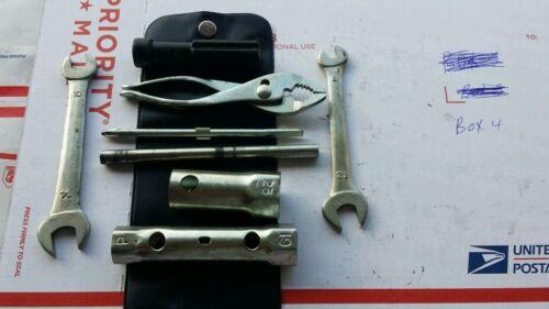 Honda z50 ss50 cd50 c50 c70 cl70 s65 sl70 xl70 ct70 ct90 s90 cl90 tool set b #4