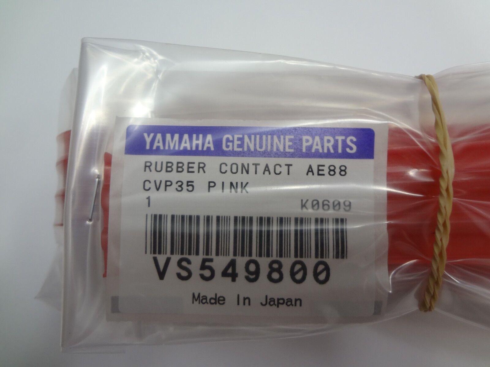 Yamaha keyboard parts key contact strip 88 note CVP CLP  etc VS549800 VC799200