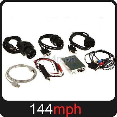 KWP2000 Plus OBD2 ECU Flasher Chip Tuning Kit KWP2000+