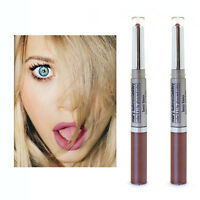 Lot 2 Mary Kate & Ashley Color X 2 Lip Color Plus Lip Gloss Berry Kisses