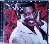 Otis Redding - Love Songs - Rhino Cd - 1998 - Still Sealed