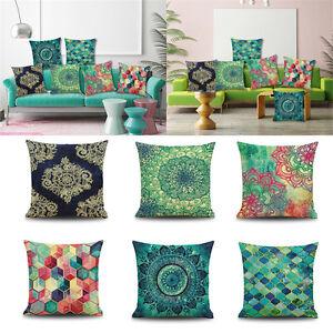 Bohemian-Mandala-Cotton-Linen-Pillow-Case-Waist-Throw-Cushion-Cover-Home-Decor