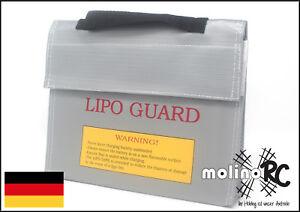 Lipo-Safe-Bag-Feuer-Schutz-Tasche-21-5x16-5x4-5cm-Charge-Pack-Li-Po-Sicherheit