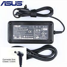 Original ASUS G73S G73SW-A1 K580P K470P 150W 19.5V 7.7A AC Adapter ADP-150NB D