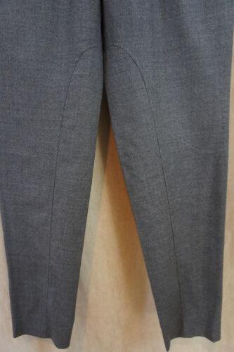 chic 4 habillée et poche brune à Pants devant Sz skinny Umber Robe Dkny Pantalon fPZqEU
