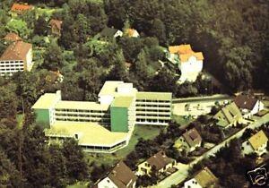 AK-Bad-Gandersheim-Osterberg-Kurheim-Luftbild-1976