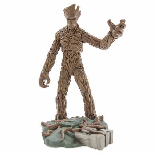 MARVEL SELECT Figure-GUARDIANI DELLA GALASSIA//Avengers//GHOSTBUSTERS-NUOVO