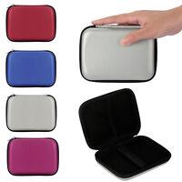 2.5inch Portable External Festplattentasche Hard Drives Hdd Bag Case Für Seagate
