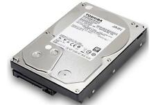 "TOSHIBA 2TB Internal Hard Disc Sata Drive HDD 3.5"" 7200 RPM, 2 Yr. Warranty**"