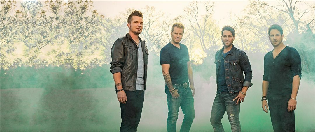 Parmalee Tickets (21+ Event)
