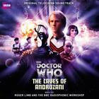 Doctor Who-The Caves Of Androzani von OST,Original Soundtrack TV (2013)