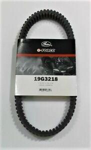 Gates-G-Force-Belt-For-Arctic-Cat-Kawasaki-amp-Suzuki-Part-19G3218