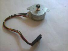 HP Designjet C3198B REPLACEMENT PM42L-048-NSH2 Stepper Motor
