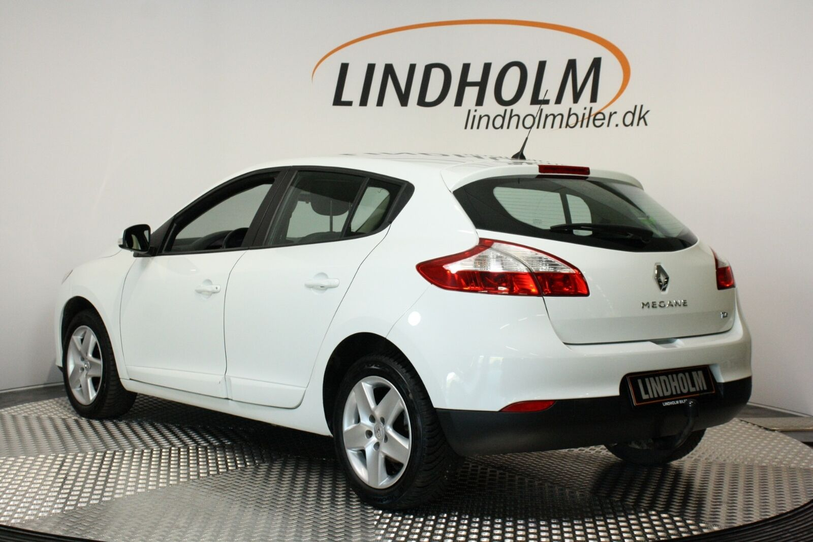 Renault Megane III TCe 115 Expression