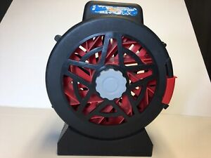 Mattel-Vintage-Hot-Wheels-1998-Spinning-16-Car-Carry-Case-Matchbox-Diecast-Car