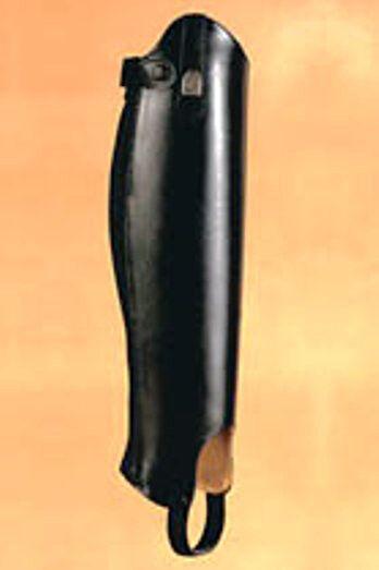 CAVALLO HoppiStiefel, Cavallo Stiefelschäfte Stiefelschäfte Stiefelschäfte Leder Chaps, Glattlederchaps 67000 cb1bce