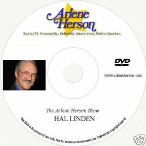 Hal-Linden-TV-Interview-30-Minutes-DVD
