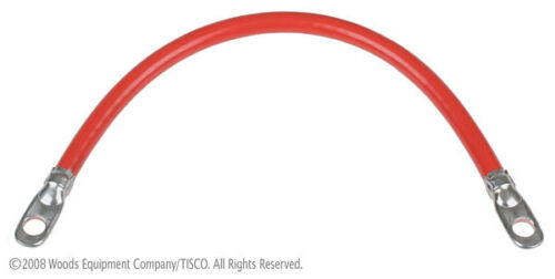 """Battery Cable 14.5/"""" Length for Ford 9N 2N NAA 600 700 800 900 Tractors"""