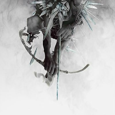 CD + DVD Set The Hunting Party - Linkin Park Sealed New 2014