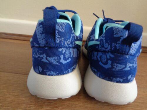 Trainers 440 scarpe Uk Print Us 7 Eu Box Rosherun 6 Sneakers 599432 Nike 5 40 New g0Ytwxn