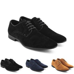 Mocassini-uomo-Gianni-Shoes-scarpe-scamosciate-stringate-classiche-eleganti-Y23