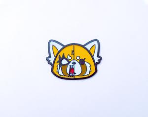 Enamel-Pins-Aggretsuko-Fan-Art