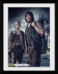 Image result for daryl zombies