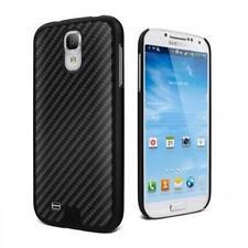 Cygnett Urbanshield caso cy1197cxurb Para Samsung Galaxy S4 I9500-Negro Carbon