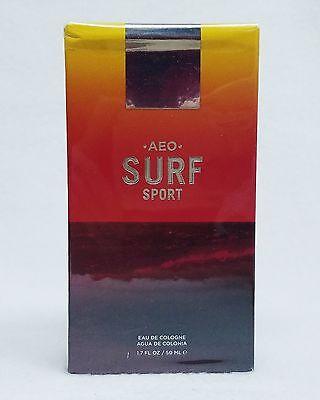 AEO SURF SPORT Eau De Cologne
