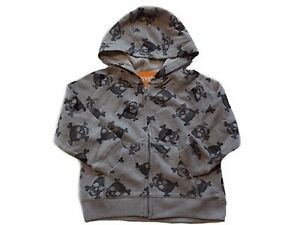 ee5ac4e5a NWT Boy s Gymboree Valentines Day skull jacket hoodie 6 12 24 months ...