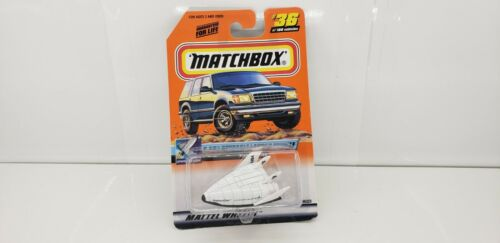 KIDSTOYZ® Matchbox Year 2000 #1 through #51 Sold Individually