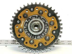 Ducati-91-98-900SS-SP-CR-FE-SL-M900-REAR-SPROCKET-HUB-CUSH-ASSEMBLY-SUPERSPROX