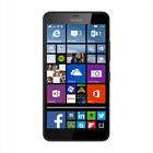 Microsoft Lumia 640 XL - 8GB - Black (Unlocked) Smartphone