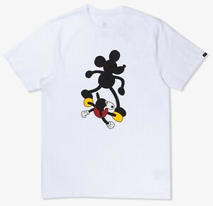 403583b9e9 Vault x VANS x Disney x Geoff McFetridge  Mickey Mouse 90th Anniv  T ...
