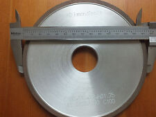 Diamond Resin Bond Wheel  1A1 6 inch