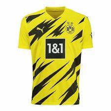 Puma Borussia Dortmund Herren Home Trikot 2020/21